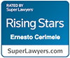 View the profile of New Jersey Criminal Defense Attorney Ernesto Cerimele