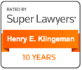 View the profile of New Jersey Criminal Defense: White Collar Attorney Henry E. Klingeman